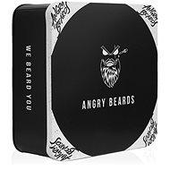 ANGRY BEARDS Jack Saloon - Cosmetic Gift Set
