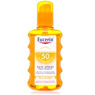 EUCERIN Sun Clear Spray SPF50 200 ml - Opalovací sprej