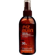 PIZ BUIN Tan & Protect Tan Accelerating Oil Spray SPF30 150 ml - Opalovací sprej