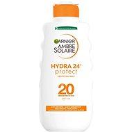 GARNIER Ambre Solaire Protection Lotion SPF 20 200ml - Sun cream