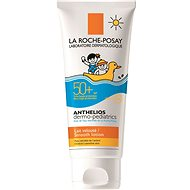 LA ROCHE-POSAY Anthelios SPF 50+ Dermo-Pediatrics Smooth Lotion 100 ml - Mléko na opalování