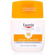 EUCERIN Sun Sensitive Protect Fluid SPF30 50 ml - Opalovací krém