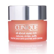 CLINIQUE All About Eyes Rich 15 ml - Oční krém