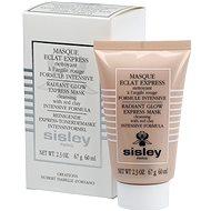 SISLEY Masque Eclat Express á l´Argile Rouge Intensive 60 ml - Pleťová maska