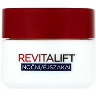 ĽORÉAL PARIS Revitalift Night Cream 50 ml - Pleťový krém