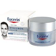 EUCERIN Intenzivní vyplňující noční krém proti vráskám Hyaluron Filler 50 ml - Pleťový krém
