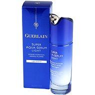 GUERLAIN Super Aqua-Serum Intense Hydration Wrinkle Plumper Light Texture 30 ml - Pleťové sérum