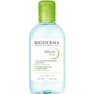 BIODERMA Sébium H2O Solution Micellaire 250 ml - Micelární voda