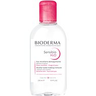BIODERMA Sensibio H2O Solution Micellaire 250 ml - Micelární voda