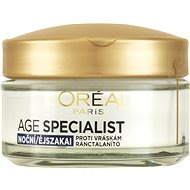 ĽORÉAL PARIS Age Specialist 35+ Night 50 ml - Pleťový krém