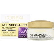 ĽORÉAL PARIS Age Specialist 55+ Day Cream 50 ml