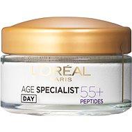 ĽORÉAL PARIS Age Specialist 55+ Day 50 ml - Pleťový krém