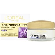 ĽORÉAL PARIS Age Specialist 55+ Night Cream 50 ml - Pleťový krém