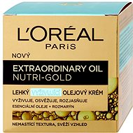 ĽORÉAL PARIS Nutri-Gold Extraordinary Oil-Cream 25+ 50 ml - Pleťový krém