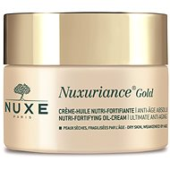 NUXE Nuxuriance Gold Nutri-Fortifying Oil-Cream 50 ml - Pleťový krém