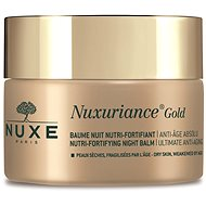 NUXE Nuxuriance Gold Nutri-Fortifying Night Balm 50 ml - Pleťový krém