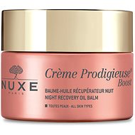 NUXE Creme Prodigieuse Boost Night Recovery Oil Balm 50 ml - Pleťový krém
