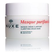 NUXE Clarifying Cream-Mask With Rose Petals 50 ml - Pleťová maska