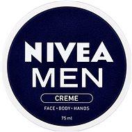 NIVEA Men Creme 75 ml - Pánský pleťový krém
