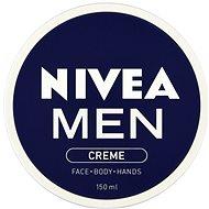 Pánský pleťový krém NIVEA MEN Creme 150 ml - Pánský pleťový krém