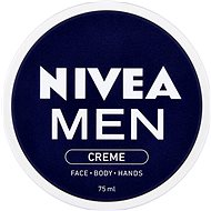 NIVEA Men Creme - Men's Face Cream
