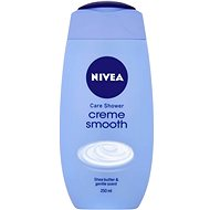 NIVEA Creme Smooth 250 ml