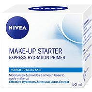 NIVEA Make-up Starter 50 ml NP - Pleťový krém