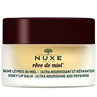 NUXE Reve de Miel Ultra-Nourishing and Repairing Honey Lip Balm 15 g - Balzám na rty