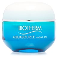 BIOTHERM Aquasource Night Spa 50 ml   - Pleťový krém