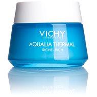 Pleťový krém VICHY Aqualia Thermal Rich Day Cream 50 ml - Pleťový krém