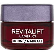 ĽORÉAL PARIS Revitalift Laser X3 Day 50 ml - Pleťový krém