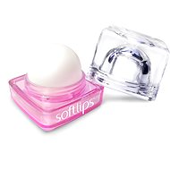 SOFTLIPS Lip Balm Peach Strawberry 6,5 g - Balzám na rty