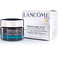 LANCÔME Visionnaire Nuit Beauty Sleep Perfector Advanced Multi-Correcting Gel-in-oil  50ml - Pleťový krém