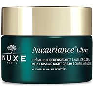 Pleťový krém NUXE Nuxuriance Ultra Replenishing Night Cream 50 ml - Pleťový krém