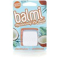 BALMI Lip Balm SPF15 Coconut 7 g - Balzám na rty