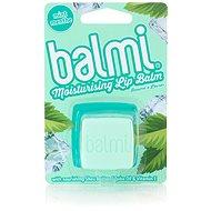 BALMI Lip Balm SPF15 Mint 7 g - Balzám na rty