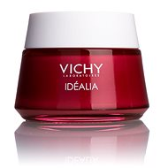 VICHY Idéalia Smoothness & Glow-Energizing Day Cream Normal to Combination Skin 50 ml - Pleťový krém