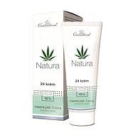 Cannaderm Natura 24 Oily skin cream 75 g - Face Cream