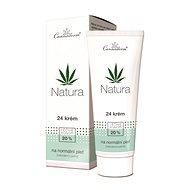 CANNADERM Natura 24 Normal skin cream 75 g - Face Cream