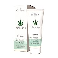 CANNADERM Natura 24 Cream for dry and sensitive skin 75 g - Face Cream