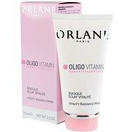 ORLANE Oligo Vitamin Vitality Radiance Mask 75 ml - Pleťová maska