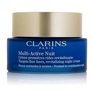 CLARINS Multi-Active Night Cream Normal to Combination Skin 50 ml - Pleťový krém