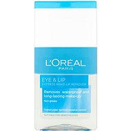 ĽORÉAL PARIS Eye and Lip Make-Up Remover 125 ml - Odličovač