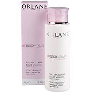 ORLANE Oligo Vitamin Vitality Radiance Micellar Water 250 ml - Micelární voda