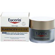 EUCERIN Hyaluron Filler + Elasticity noční krém 50 ml - Pleťový krém