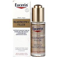 EUCERIN ELASTICITY+FILLER Facial Oil 30 ml - Pleťové sérum