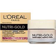 ĽORÉAL PARIS Nutri-Gold 25+ Day 50 ml - Pleťový krém
