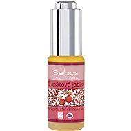 SALOOS Organic Regenerating Facial Oil Pomegranate 20ml