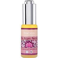 SALOOS Bio Regenerační obličejový olej Argan Revital 20 ml
