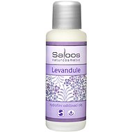 SALOOS Hydrophilic Cleansing Lavender Oil, 50ml - Makeup Remover